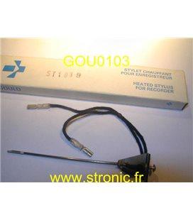 STYLET ENREGISTREUR ELECTRIQUE ST 100B