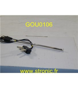 STYLET ENREGISTREUR ECG 402A