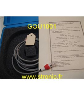PRESSURE TRANSDUCER GOULD P50