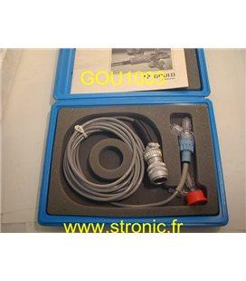 PRESSURE TRANSDUCER GOULD P 23 XL