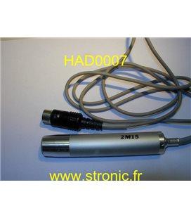 HADECHO PROBE DOPPLER 2.15 MHz