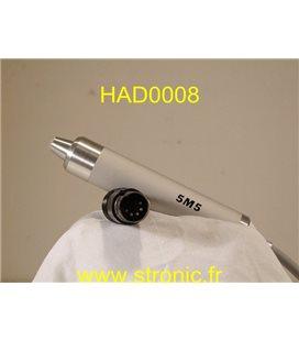HADECHO SONDE DOPPLER 5.5MHz