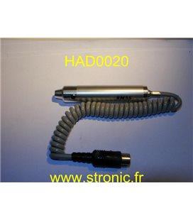 HADECO SONDE DOPPLER 8MHz