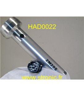 HADECO SONDE DOPPLER 2MHz