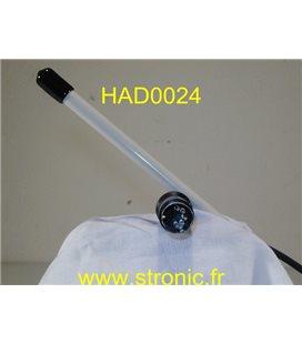 HADECO SONDE DOPPLER 5 MHz