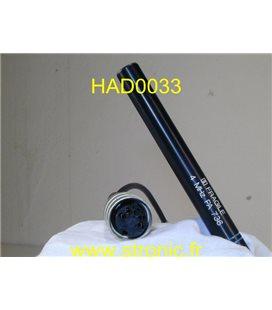 HADECO SONDE DOPPLER 4MHz PA736