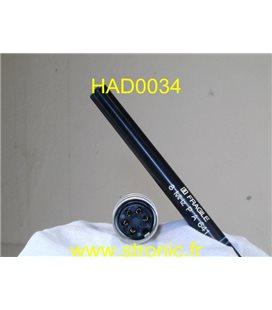HADECO SONDE DOPPLER 8MHz  ADO697