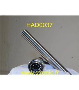 HADECO SONDE DOPPLER 4 MHz