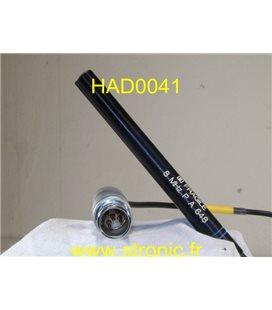 HADECO SONDE DOPPLER 8 MHz