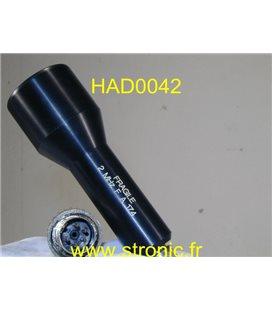 HADECO SONDE FOETAL 2MHz DIN 5 B M 260ø