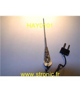 STYLET HAYASHI  FOUR 5