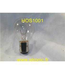 LAMPE MICROSCOPE 8904   220V  20W