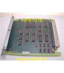 CARTE SIGNAL PROCESSOR QSP-COP M1350-66505