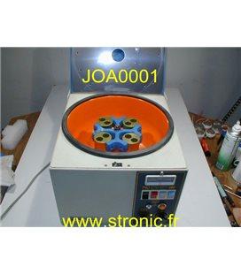 CENTRIFUGEUSE JOUAN C400-S4