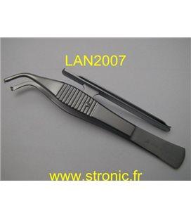 PINCE A AFFRONTER PAUCHET 16 Cm  G25180
