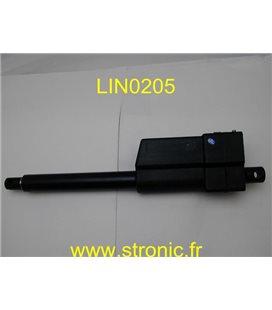 VERIN ELECTRIQUE LA25  1200N 12/24V 6/3A