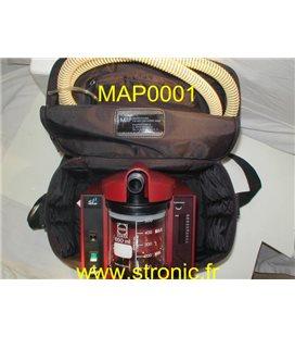 AEROSOL MAX nCPAP