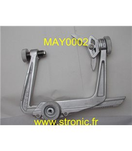 MODIFIED SKULL CLAMP MAYFIELD A-1059