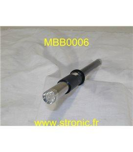 LIGHTGUIDE 9mm Lg 150mm