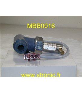 FLOW SENSOR 2000755  2.5 L/Min