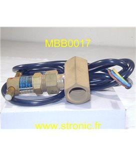 FLOW SENSOR 3002007  6 L/Min