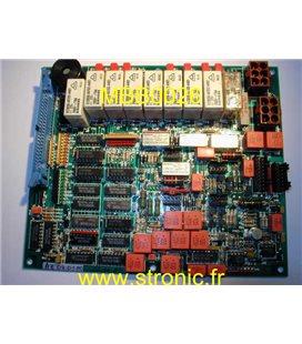 CARTE RELAIS PCB5  K662 101.500.03-1B-
