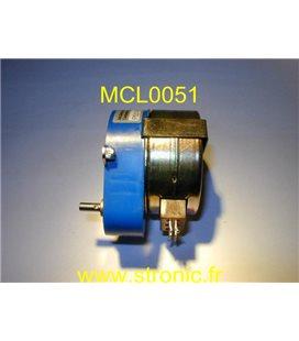 MOTEUR REDUCTEUR P531-ST0004-G14L75