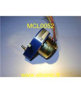 MOTEUR REDUCTEUR P532-ST101-G14L16