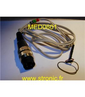 STRAIN GAUGE   SP2     DM2000