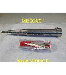 MICRO-MOTEUR FUER SERVOTRONIC EC100  92.10.27
