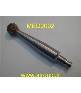 FRAISE TREPANATION HUDSON 16mm 57.60.16