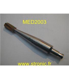FRAISE TREPANATION HUDSON 9mm 57.60.09