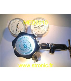 VICTOR REGULATOR 0-30 PSI