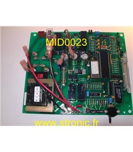 PC BOARD STERILISER M9 002-0434-01