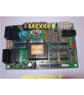 PC BOARD 015-0696-01