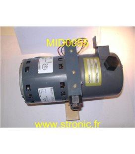 MOTOR PUMP KIT  002-0133-00