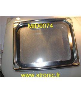 PAN ASSY-REAR DRAIN ELECTRO  030-0645-00
