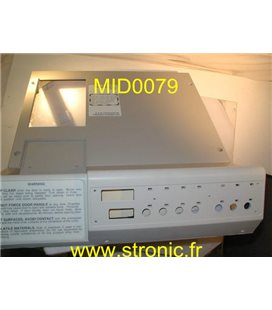 TOP COVER 002-0356-00