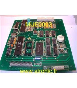 MUETTA CPU BOARD 802.22A/C