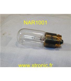 LAMPE TYPE NARVA 6V 15W