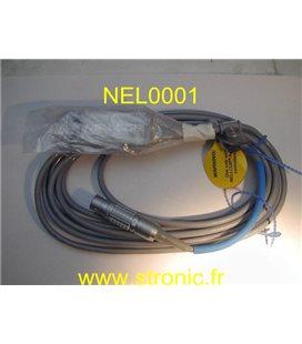 CABLE PREAMPLI  SPO2 SENSOR N-200  M-200-13