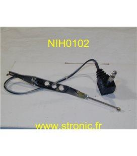 STYLET ENREGISTREUR ECG TLS 100T  MO25