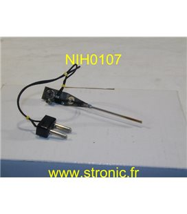 STYLET ENREGISTREUR ECG  ST 60A  MO13
