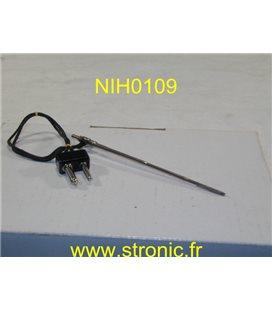 STYLET ENREGISTREUR ECG  ST MC- 35