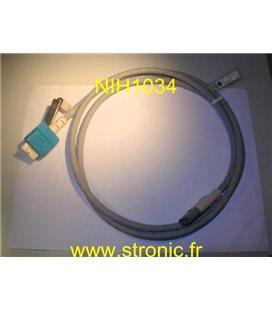 CABLE DE LIAISON JC-201V