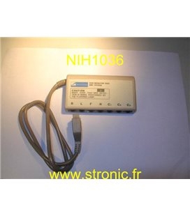 ECG MONITOR BOX BM-323DQ