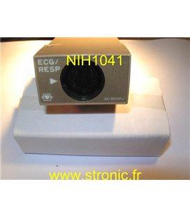 ECG HEAD AMPLIFIER AC-800PJ