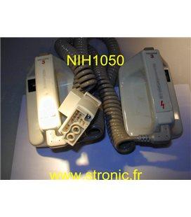 ELECTRODE DEFIBRILLATEUR  ND-802V