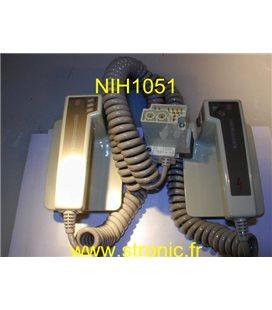 ELECTRODE DEFIBRILLATEUR  ND-702X