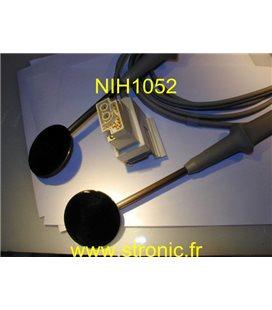 ELECTRODE DEFIBRILLATEUR  INTERNE ADULTE ND-766V